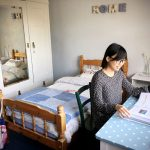 Homestay Single Room