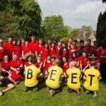 BEET Fun Run in Oxford