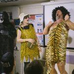 The famous BEET Revue!