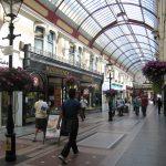 Town Centre Shopping