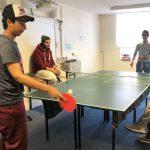 Club Night Table Tennis