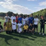 Football at Littledown